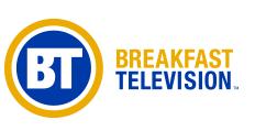 logo Breakfast television
